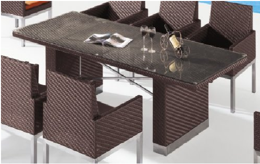 Comfortable And Stylish Outdoor Furniture From Perth MInkz Furniture